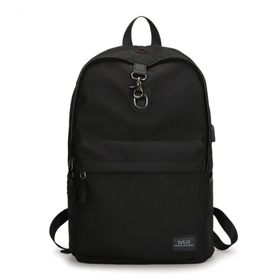 Рюкзак Mark Ryden LUCKY MR5968 (black)  Чорний