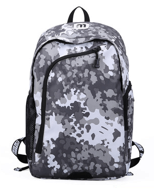 Рюкзак Mark Ryden ALLROAD MR6001 CAMOUFLAGEUSB (white)