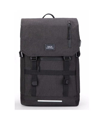 Рюкзак Mark Ryden CAMP MR5748 (black)  Чорний